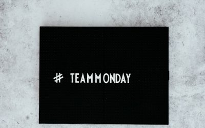 Mondays don't suck, your job does